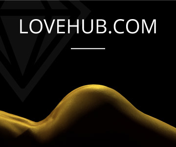 London escorts - LoveHUB.com banner