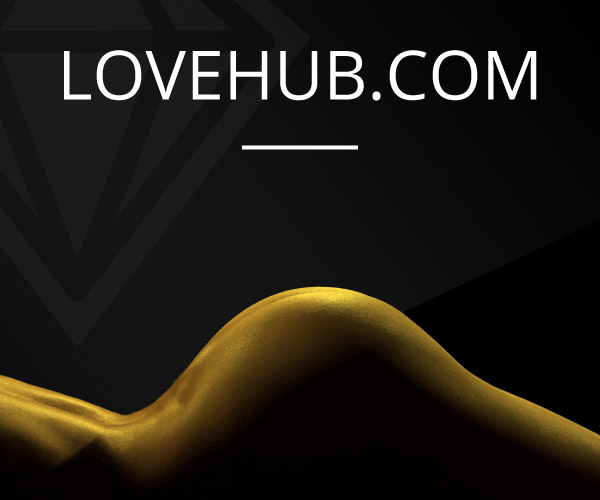 Singapore escorts - LoveHUB.com banner